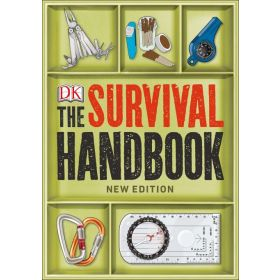 The Survival Handbook, New Edition (Paperback)