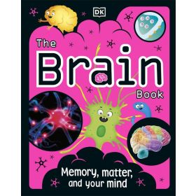 The Brain Book (Hardcover)