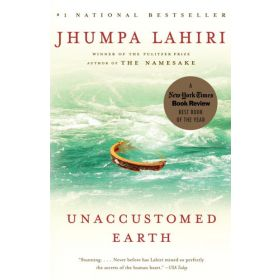 Unaccustomed Earth (Paperback)
