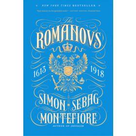 The Romanovs: 1613 -1918 (Paperback)