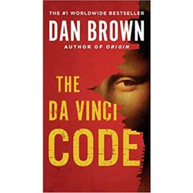 The Da Vinci Code (Mass Market)