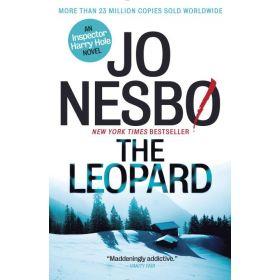 The Leopard: A Harry Hole Novel, Book 8 (Paperback)
