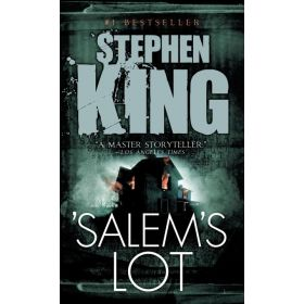'Salem's Lot (Mass Market)