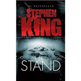 The Stand (Mass Market)