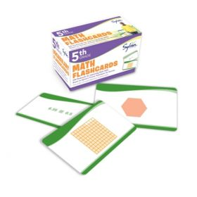Fifth Grade Math Flashcards (Cards)