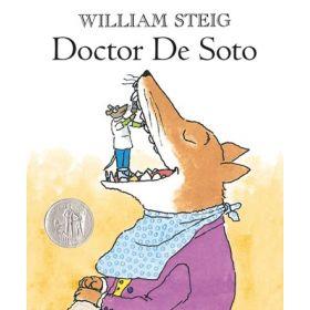 Doctor De Soto (Paperback)