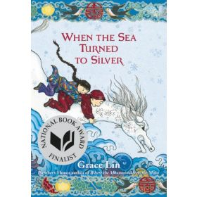 When the Sea Turned to Silver (Paperback)