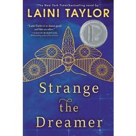 Strange the Dreamer (Paperback)