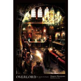 Overlord Vol. 5, Light Novel (Hardcover)