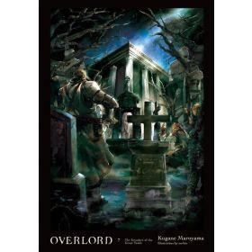 Overlord Vol. 7, LIght Novel (Hardcover)