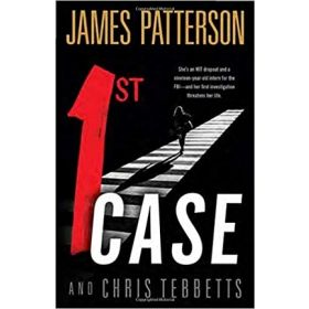 1st Case (Hardcover)