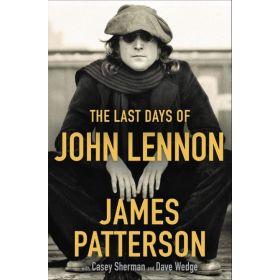 The Last Days of John Lennon (Hardcover)