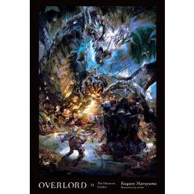 Overlord Vol. 11, Light Novel (Hardcover)