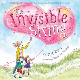 The Invisible String (Paperback)