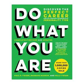 INCOMING - Do What You Are: Discover the Perfect Career for You Through the Secrets of Personality Type (Paperback)