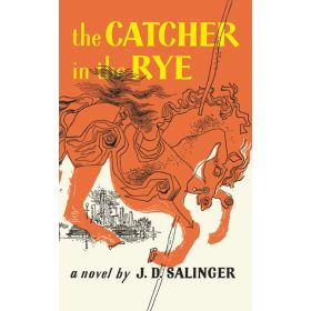 The Catcher in the Rye (Mass Market)