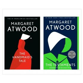 Margaret Atwood Bundle (Paperback)
