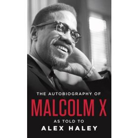 The Autobiography of Malcolm X (Mass Market)