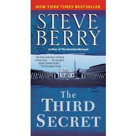 The Third Secret: A Novel (Mass Market)