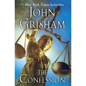 The Confession: A Novel (Paperback)