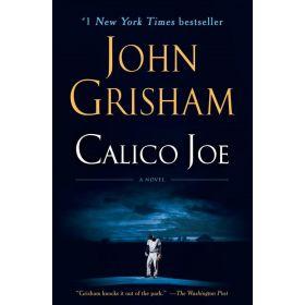 Calico Joe: A Novel (Paperback)