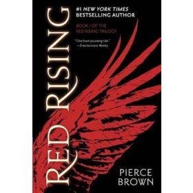 Red Rising: The Red Rising Saga, Book 1 (Paperback)