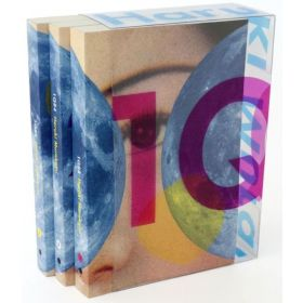 1Q84: 3 Volume Boxed Set (Paperback)