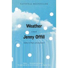 Weather, Vintage Contemporaries (Paperback)