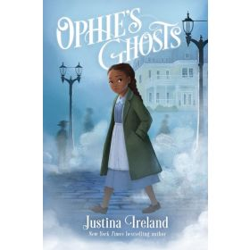Ophie's Ghosts, Signed Copy (Hardcover)
