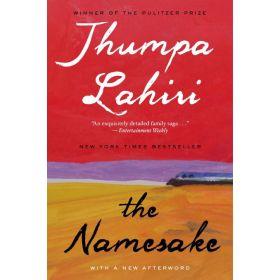 The Namesake: A Novel (Paperback)