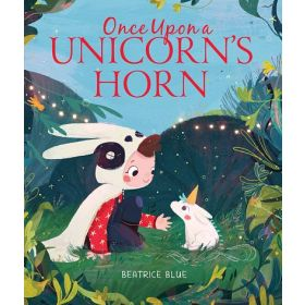 Once Upon a Unicorn's Horn (Hardcover)