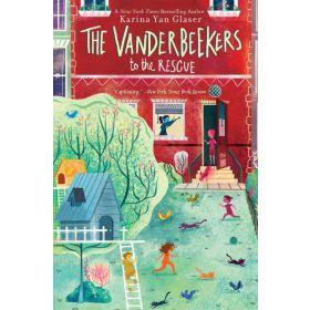 Vanderbeekers to the Rescue: The Vanderbeekers, Book 3 (Paperback)