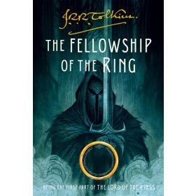 The Fellowship of the Ring: Being the First Part of The Lord of the Rings (Paperback)
