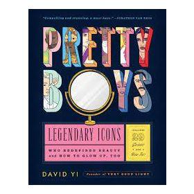 Pretty Boys (Hardcover)
