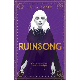 Ruinsong (Hardcover)