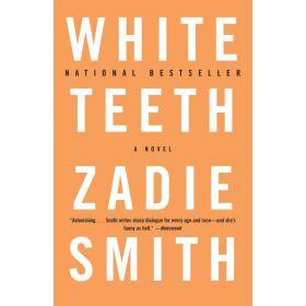 White Teeth: A Novel  (Paperback)