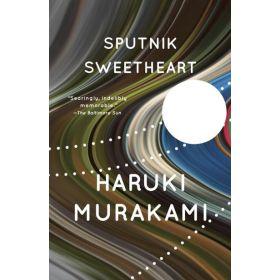 Sputnik Sweetheart: A Novel (Paperback)