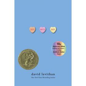 Boy Meets Boy (Paperback)