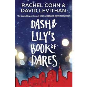 Dash & Lily's Book of Dares (Paperback)