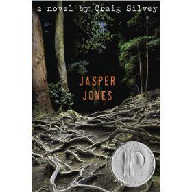 Jasper Jones, Printz Honor (Paperback)