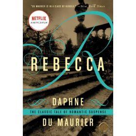 Rebecca (Paperback)