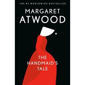 The Handmaid's Tale (Paperback)