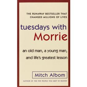 Tuesdays with Morrie (Mass Market)