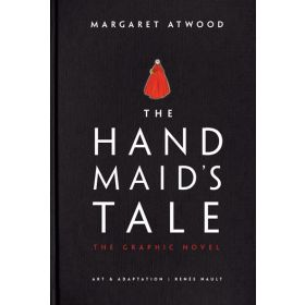 The Handmaid's Tale, Graphic Novel (Hardcover)