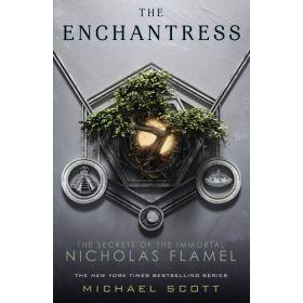 The Enchantress: The Secrets of the Immortal Nicholas Flamel, Book 6 (Paperback)