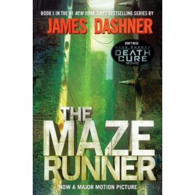 The Maze Runner: The Maze Runner, Book 1 (Paperback)