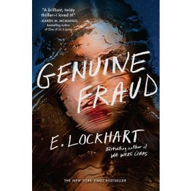 Genuine Fraud (Paperback)
