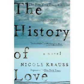 The History of Love (Paperback)
