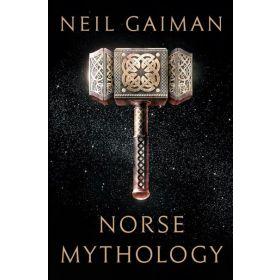 Norse Mythology (Hardcover)