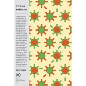 African Folktales, The Pantheon Fairy Tale and Folklore Library (Paperback)